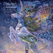 Celestial Journeys 2020 Calendar - Josephine Wall